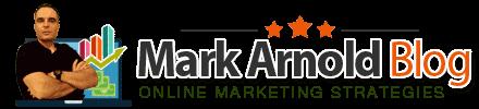 Mark Arnold Blog
